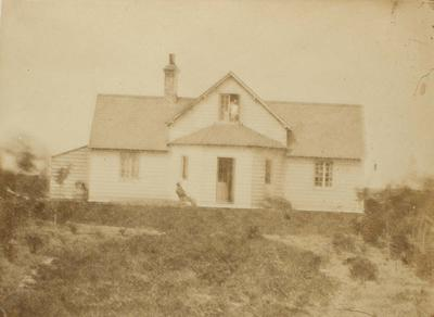 Photograph: Homestead