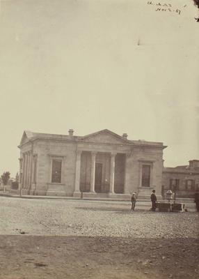 Photograph: Bank of New Zealand