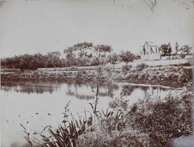 Photograph: Cemetery