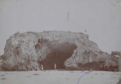 Photograph: Cave Rock