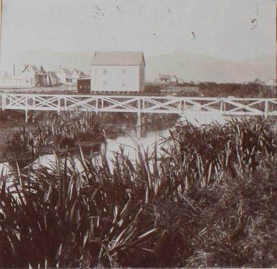 Photograph: Mill