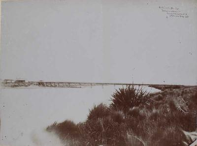 Photograph: White's Bridge