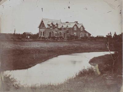 Photograph: Lansdowne