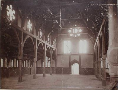Photograph: St Michael's