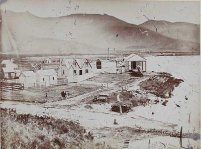 Photograph: Ferrymead Station