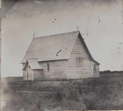 Photograph: Harewood Road Church
