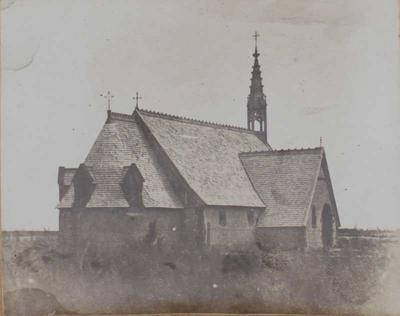 Photograph: St John's Church