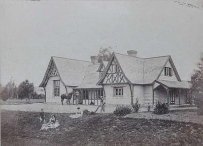 Photograph: Middleton Grange