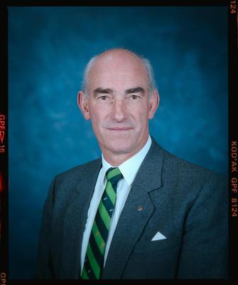 Negative: CBHS Board Of Trustees Member 1990