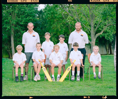 Negative: Upper Riccarton Cricket Club