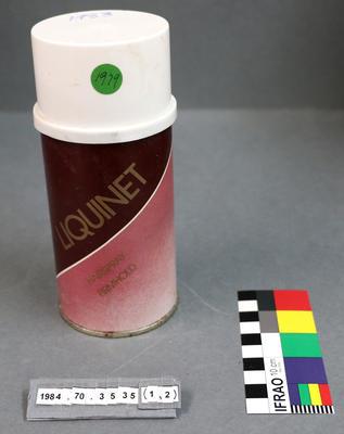 Hair Care Product: Liquinet Hairspray