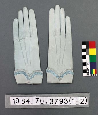 Gloves: Aqua Kid