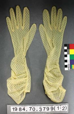 Gloves: Dent's