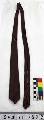 Necktie: Klipper