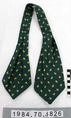 Necktie: Peerless