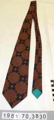 Necktie: Sander