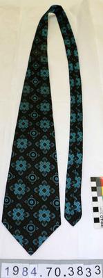 Necktie: John Webster