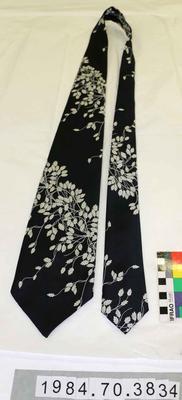 Necktie: Parisian