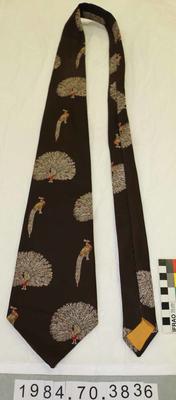 Necktie: Rossini
