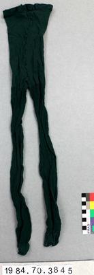 Hosiery: Pantyhose