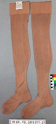 Hosiery: Corticelli Stockings