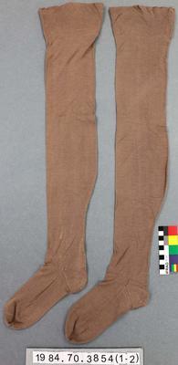 Hosiery: Stockings