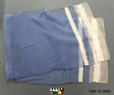 Scarf: Striped