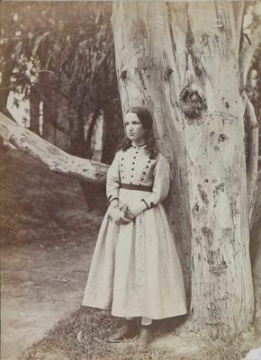 Photograph: Mary Barker