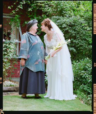 Negative: Maher-Perano Wedding