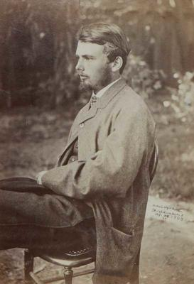 Photograph: Richard Barker; 24 Apr 1868; 2016.14.29