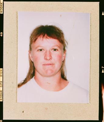 Negative: Unnamed Woman Christchurch Women's Cricket