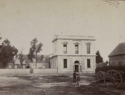 Photograph: Bank of New South Wales