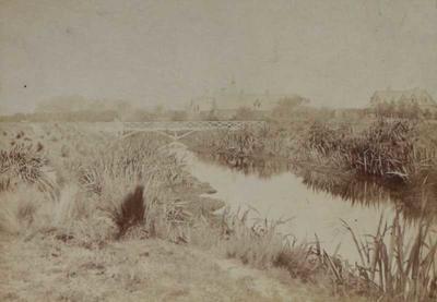 Photograph: River