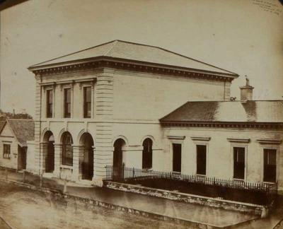Photograph: Bank of Australia
