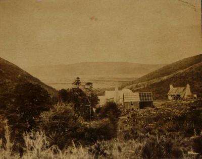 Photograph: Malvan Hills Station