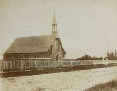Photograph: Church