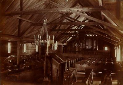 Photograph: St Michael's Church