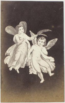 Photograph: Two Angels