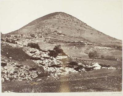 Photograph: Low Rise Mountain