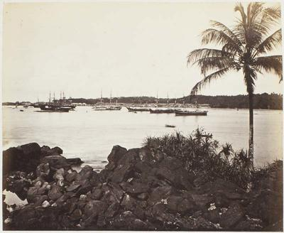 Photograph: Point de Galle