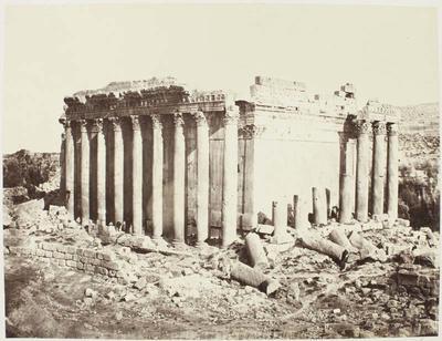 Photograph: Temple of Jupiter