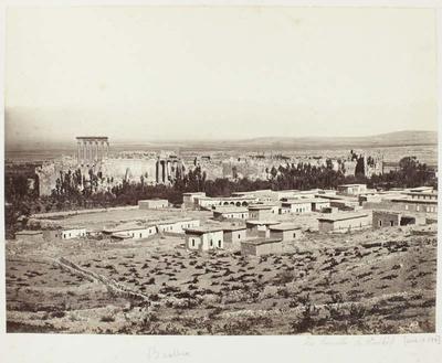 Photograph: Small Settlement