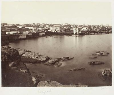 Photograph: Seaside Settlement
