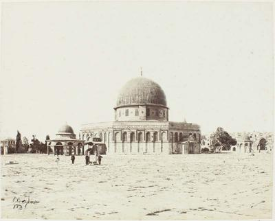 Photograph: Elaborate Domed Building