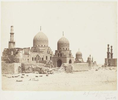 Photograph: Five Domes