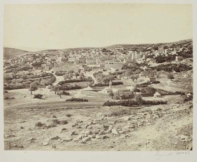 Photograph: Nazareth Landscape