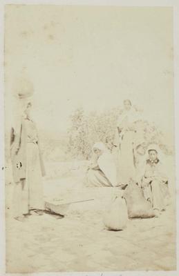 Photograph: Women of Bethany
