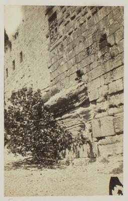Photograph: Ancient Composite Stone Walls