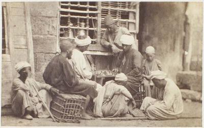 Photograph: Board Game Gathering, Cairo