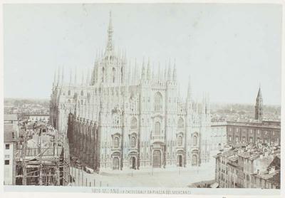 Photograph: Duomo di Milano, Milan